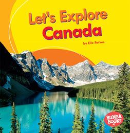 Let's Explore Canada, ed. , v.  Icon