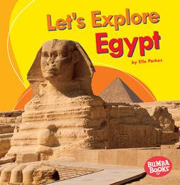 Let's Explore Egypt, ed. , v.  Icon