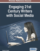Engaging 21st Century Writers with Social Media