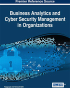 Business Analytics and Cyber Security Management in Organizations, ed. , v.