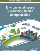 Environmental Issues Surrounding Human Overpopulation, ed. , v.