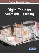 Digital Tools for Seamless Learning, ed. , v.