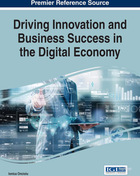 Driving Innovation and Business Success in the Digital Economy, ed. , v.