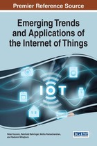 Emerging Trends and Applications of the Internet of Things, ed. , v.