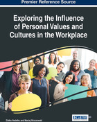 Exploring the Influence of Personal Values and Cultures in the Workplace, ed. , v.