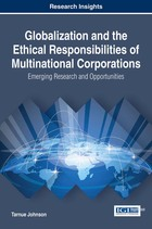 Globalization and the Ethical Responsibilities of Multinational Corporations, ed. , v.