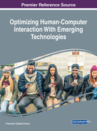 Optimizing Human-Computer Interaction with Emerging Technologies, ed. , v.