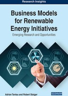 Business Models for Renewable Energy Initiatives, ed. , v.