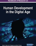 Handbook of Research on Human Development in the Digital Age, ed. , v.