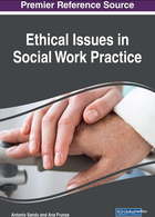 Ethical Issues in Social Work Practice, ed. , v.