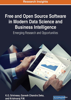 Free and Open Source Software in Modern Data Science and Business Intelligence