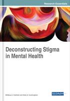Deconstructing Stigma in Mental Health, ed. , v.