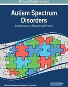 Autism Spectrum Disorders, ed. , v.