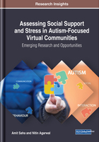 Assessing Social Support and Stress in Autism-Focused Virtual Communities, ed. , v.