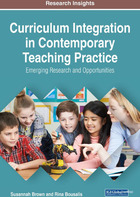 Curriculum Integration in Contemporary Teaching Practice