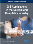 GIS Applications in the Tourism and Hospitality Industry, ed. , v.