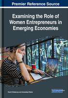 Examining the Role of Women Entrepreneurs in Emerging Economies, ed. , v.