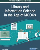 Library and Information Science in the Age of MOOCs, ed. , v.