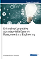 Enhancing Competitive Advantage with Dynamic Management and Engineering, ed. , v.