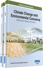 Climate Change and Environmental Concerns, ed. , v.