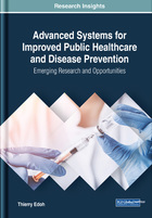 Advanced Systems for Improved Public Healthcare and Disease Prevention, ed. , v.