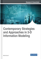 Contemporary Strategies and Approaches in 3-D Information Modeling, ed. , v.