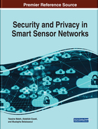 Security and Privacy in Smart Sensor Networks, ed. , v.