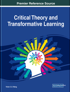Critical Theory and Transformative Learning, ed. , v.