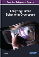 Analyzing Human Behavior in Cyberspace, ed. , v.
