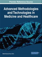 Advanced Methodologies and Technologies in Medicine and Healthcare, ed. , v.