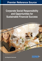 Corporate Social Responsibility and Opportunities for Sustainable Financial Success, ed. , v.