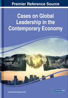 Cases on Global Leadership in the Contemporary Economy, ed. , v.
