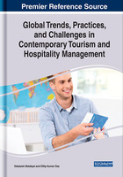 Global Trends, Practices, and Challenges in Contemporary Tourism and Hospitality Management, ed. , v.