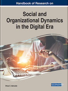 Handbook of Research on Social and Organizational Dynamics in the Digital Era, ed. , v.