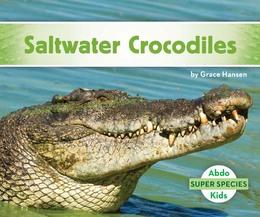 Saltwater Crocodiles, ed. , v.  Icon