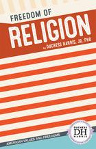 Freedom of Religion, ed. , v.