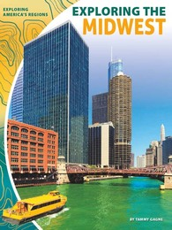 Exploring the Midwest, ed. , v.  Icon