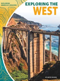 Exploring the West, ed. , v.  Icon