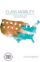 Class Mobility, ed. , v.