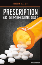 Prescription and Over-the-Counter Drugs, ed. , v.