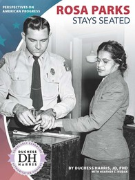 Rosa Parks Stays Seated, ed. , v.  Icon