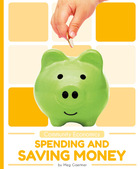Spending and Saving Money, ed. , v.
