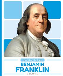 Benjamin Franklin, ed. , v.  Icon