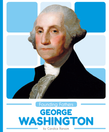 George Washington, ed. , v.  Icon