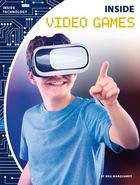 Inside Video Games, ed. , v.