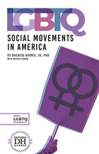 LGBTQ Social Movements in America, ed. , v.