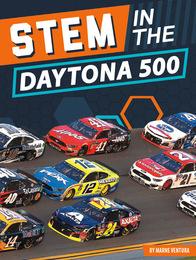 STEM in the Daytona 500, ed. , v.  Icon