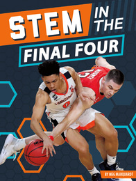 STEM in the Final Four, ed. , v.  Icon