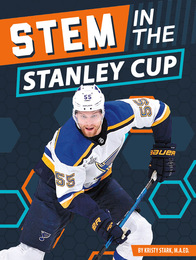 STEM in the Stanley Cup, ed. , v.  Icon