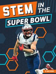STEM in the Super Bowl, ed. , v.  Icon